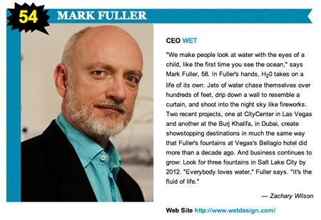 Mark Fuller